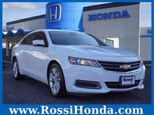 2014_Chevrolet_Impala_LT_ Vineland NJ