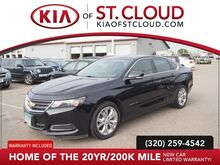 2014_Chevrolet_Impala_LT_ St. Cloud MN