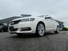Chevrolet Impala LTZ- LEATHER- NAVIGATION- ADAPTIVE CRUISE- HEATED AND COOLED SEATS 2014
