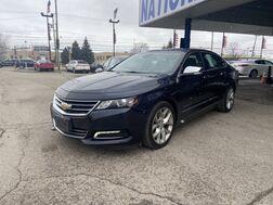 2014_Chevrolet_Impala_LTZ_ Cleveland OH