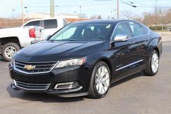 2014_Chevrolet_Impala_LTZ_ Fort Wayne Auburn and Kendallville IN