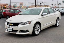 2014_Chevrolet_Impala_LTZ_ Fort Wayne Auburn and Kendallville IN