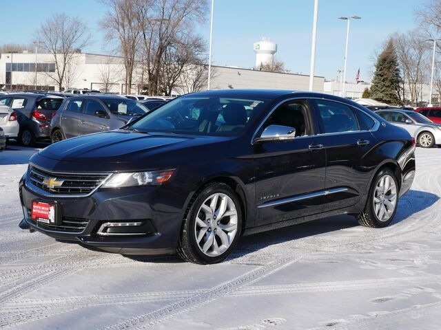 2014 Chevrolet Impala LTZ Inver Grove Heights MN