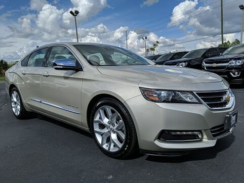 2014_Chevrolet_Impala_LTZ_ Lakeland FL