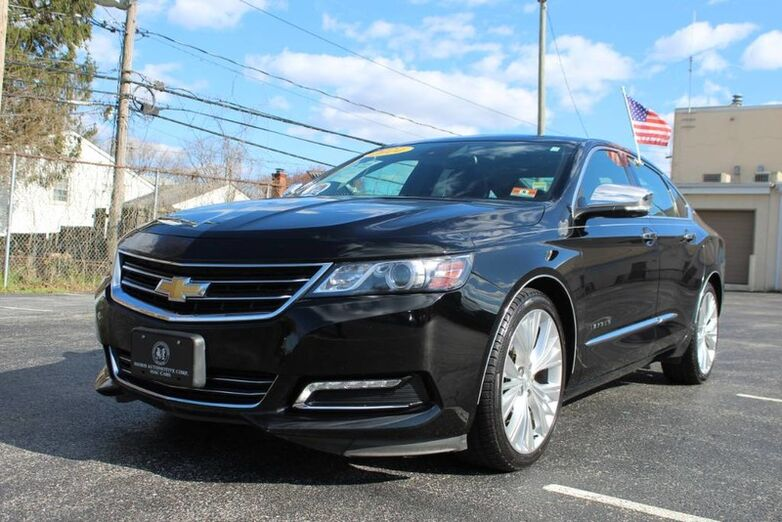 2014 Chevrolet Impala LTZ New Castle DE