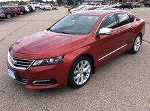 2014_Chevrolet_Impala_LTZ_ West Salem WI