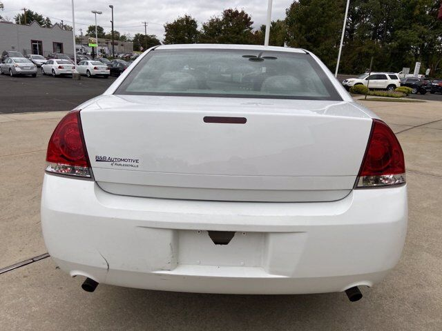 2014 Chevrolet Impala Limited LS Fairless Hills PA