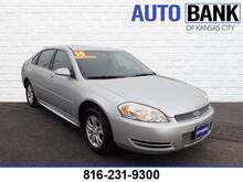 2014_Chevrolet_Impala Limited_LS Fleet_ Kansas City MO