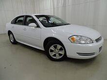 2014_Chevrolet_Impala Limited_LS_ Raleigh NC