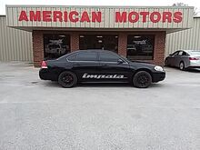 2014_Chevrolet_Impala Limited_LT_ Brownsville TN