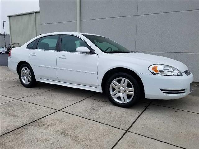 2014 Chevrolet Impala Limited LT Chattanooga TN