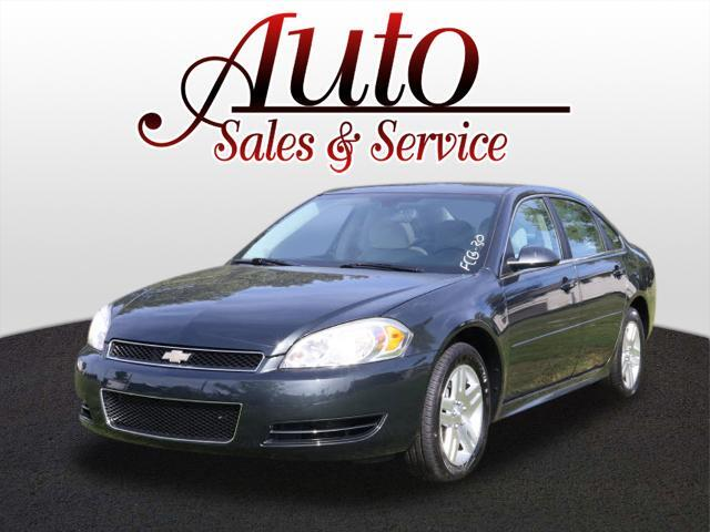 2014 Chevrolet Impala Limited LT Fleet Indianapolis IN