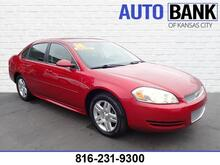 2014_Chevrolet_Impala Limited_LT Fleet_ Kansas City MO
