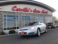 2014 Chevrolet Impala Limited LT Grand Junction CO