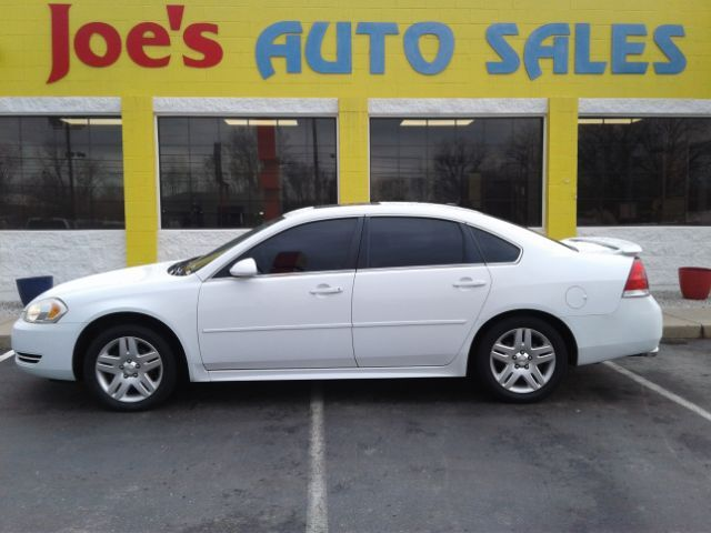 2014 Chevrolet Impala Limited LT Indianapolis IN