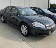 2014_Chevrolet_Impala Limited_LT_ Kansas City MO