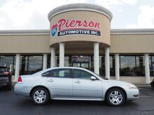 2014_Chevrolet_Impala Limited_LT_ Middletown OH