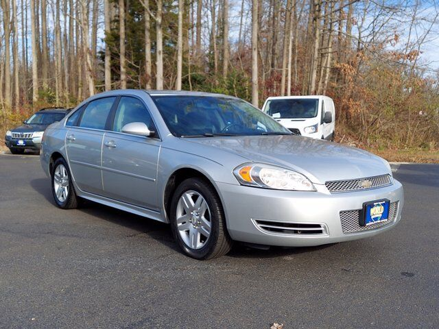 2014 Chevrolet Impala Limited LT Neptune NJ