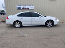 2014_Chevrolet_Impala Limited_LT_ Watertown SD