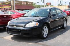 2014_Chevrolet_Impala Limited_LTZ_ Fort Wayne Auburn and Kendallville IN
