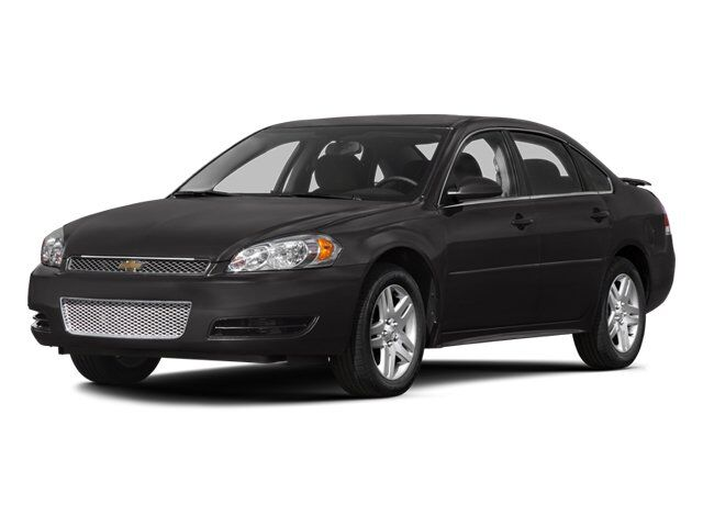 2014 Chevrolet Impala Limited LTZ Green Bay WI
