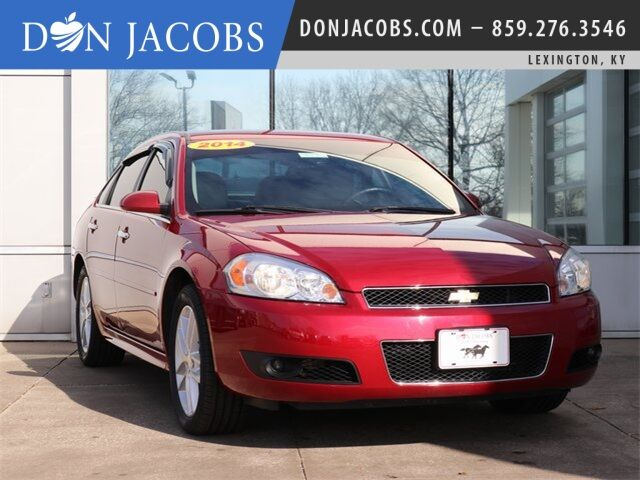2014 Chevrolet Impala Limited LTZ Lexington KY