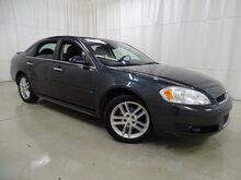 2014_Chevrolet_Impala Limited_LTZ_ Raleigh NC