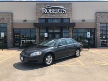 2014_Chevrolet_Impala Limited (fleet-only)_LS_ Springfield IL