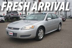 2014_Chevrolet_Impala Limited (fleet-only)_LT_ Weslaco TX