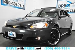 2014_Chevrolet_Impala Limited (fleet-only)_LTZ 46K REMOTE START HEATED STS SUNROOF ALLOYS_ Houston TX