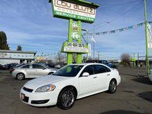 2014_Chevrolet_Impala Limited (fleet-only)_LTZ_ Eugene OR