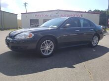 2014_Chevrolet_Impala Limited (fleet-only)_LTZ_ Heber Springs AR
