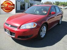 2014_Chevrolet_Impala Limited (fleet-only)_LTZ_ Murray UT