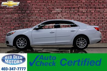 2014_Chevrolet_Malibu_1LT BCam_ Red Deer AB