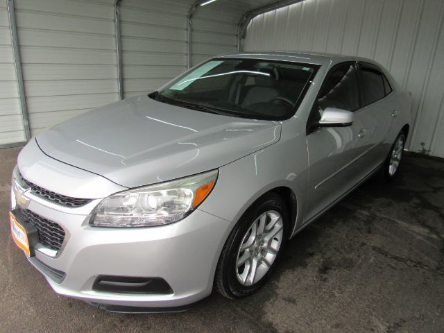 2014 Chevrolet Malibu 1LT Dallas TX