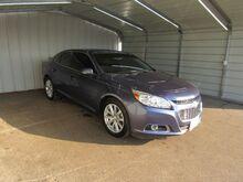 2014_Chevrolet_Malibu_2LT_ Dallas TX
