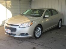 2014_Chevrolet_Malibu_2LT_ Dallas TX