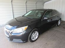 2014_Chevrolet_Malibu_LS_ Dallas TX
