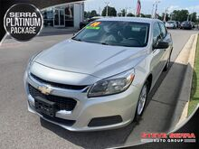 2014_Chevrolet_Malibu_LS_ Decatur AL