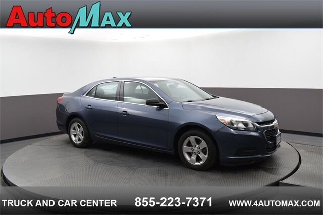 2014 Chevrolet Malibu LS Farmington NM