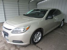 2014_Chevrolet_Malibu_LS Fleet_ Dallas TX