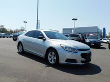 2014_Chevrolet_Malibu_LS_ Northern VA DC