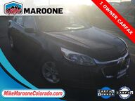 2014 Chevrolet Malibu LS Colorado Springs CO