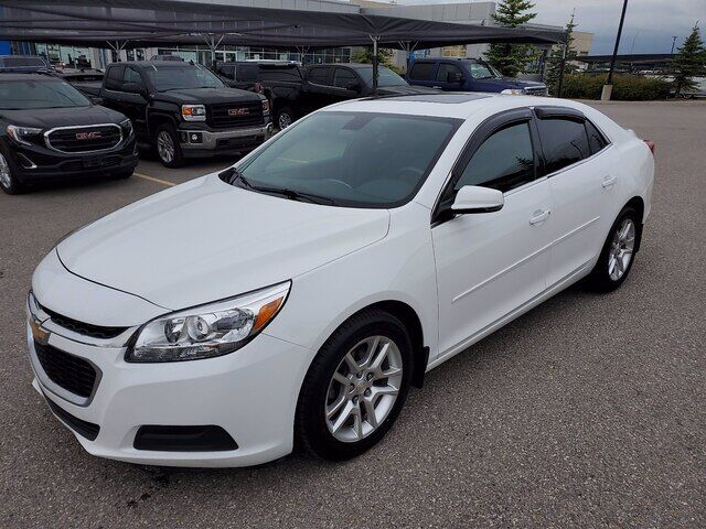 2014 Chevrolet Malibu LT - Remote Start Backup Camera Calgary AB