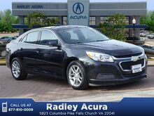 2014_Chevrolet_Malibu_LT 1LT_ Falls Church VA