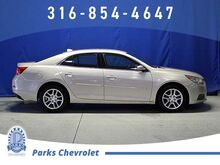 2014_Chevrolet_Malibu_LT_ Wichita KS