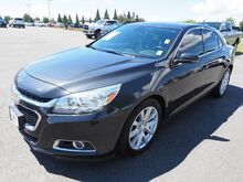 2014_Chevrolet_Malibu_LT_ Burlington WA