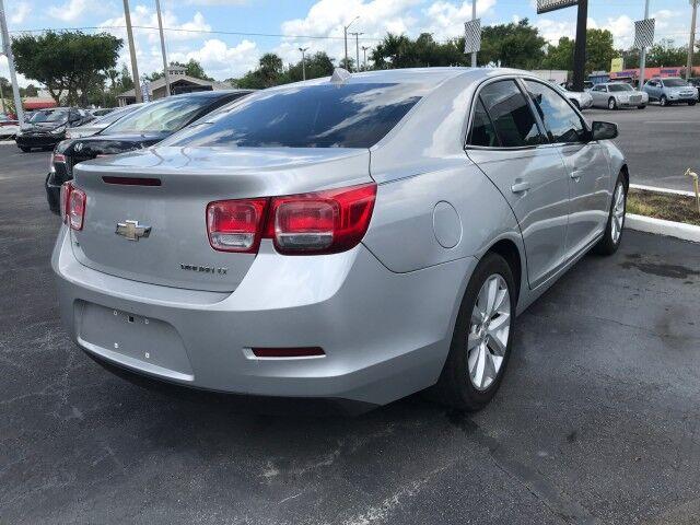 2014 Chevrolet Malibu LT Gainesville FL