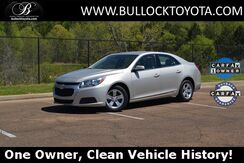 2014_Chevrolet_Malibu_LT_ Louisville MS