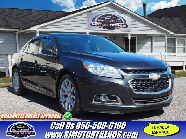 2014 Chevrolet Malibu LT Vineland NJ